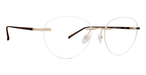 Totally Rimless TR 291 Innovate Eyeglasses