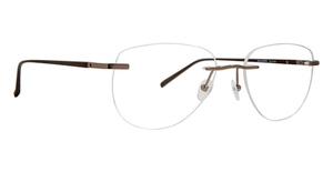 Totally Rimless TR 293 Virtual Eyeglasses