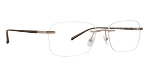 Totally Rimless TR 288 Circuit Eyeglasses