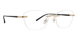 Totally Rimless TR 289 Pioneer Eyeglasses