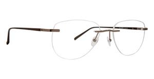 Totally Rimless TR 293 Virtual Eyeglasses