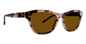 Vera Bradley Hayden Sunglasses