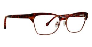 Trina Turk Rowan Eyeglasses