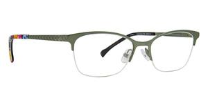 Vera Bradley VB Noreen Eyeglasses