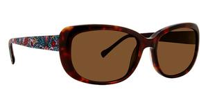 Vera Bradley Karina Sunglasses