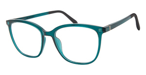 ECO Meru Clip-On Eyeglasses