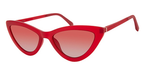 ECO Mina Bright Red