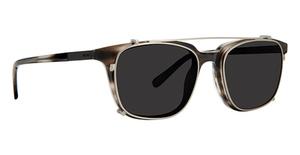 Life is Good Eddy Sun Clip Sunglasses