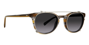 Life is Good Oscar Sun Clip Sunglasses