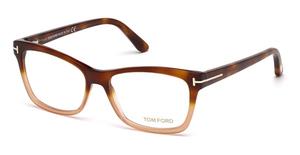 Tom Ford FT5424 Havana/Other