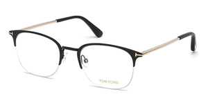 Tom Ford FT5452 Matte Black