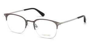 Tom Ford FT5452 Matte Dark Ruthenium