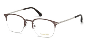 Tom Ford FT5452 Matte Dark Brown
