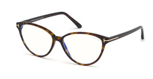 Tom Ford FT5545-B Eyeglasses