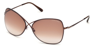 Tom Ford FT0250 Sunglasses