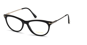 Tom Ford FT5509 Shiny Black