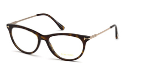 Tom Ford FT5509 Dark Havana