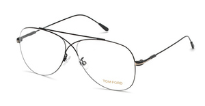 Tom Ford FT5531 Shiny Black