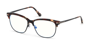 Tom Ford FT5546-B Eyeglasses