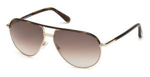 Tom Ford FT0285 Sunglasses