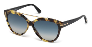 Tom Ford FT0518 Sunglasses
