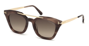 Tom Ford FT0575 Sunglasses