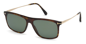 Tom Ford FT0588 Sunglasses