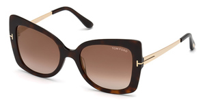 Tom Ford FT0609 Sunglasses