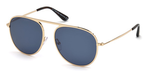 Tom Ford FT0621 Sunglasses