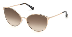 Tom Ford FT0654 Sunglasses