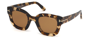 Tom Ford FT0659 Sunglasses