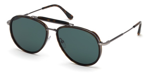 Tom Ford FT0666 Sunglasses