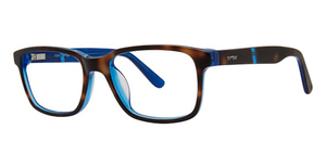 TMX Punch Eyeglasses