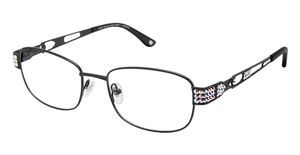 Jimmy Crystal New York Sardinia Eyeglasses