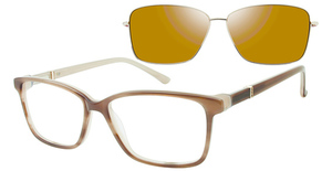 Revolution Eyewear Ellsworth Eyeglasses