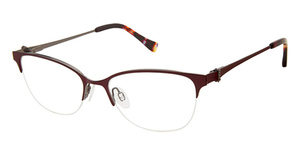 Tura by Lara Spencer LS125 Eyeglasses