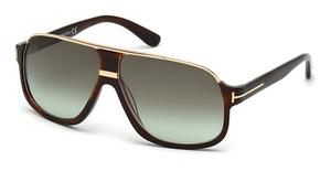 Tom Ford FT0335 Sunglasses