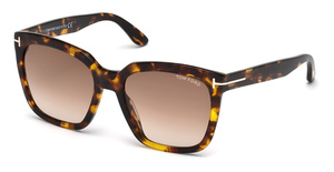 Tom Ford FT0502 Dark Havana