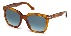 Tom Ford FT0502 Blonde Havana