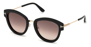 Tom Ford FT0574 Shiny Black