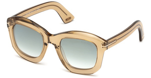 Tom Ford FT0582 Sunglasses