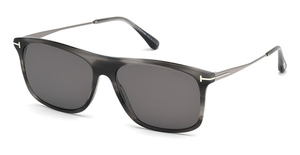 Tom Ford FT0588 Grey/Other