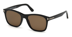 Tom Ford FT0595-F Shiny Black