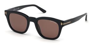 Tom Ford FT0676-F Sunglasses