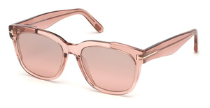 Tom Ford FT0714 Shiny Pink