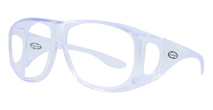 On-Guard Safety OTG Guardian Clear vented