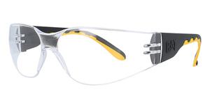 On-Guard Safety CAT Track Eyeglasses