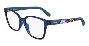 Salvatore Ferragamo SF2835 Eyeglasses