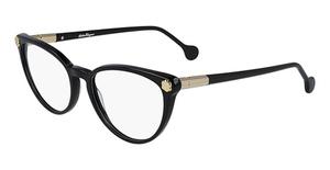 Salvatore Ferragamo SF2837 Eyeglasses