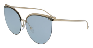 Salvatore Ferragamo SF195S Sunglasses